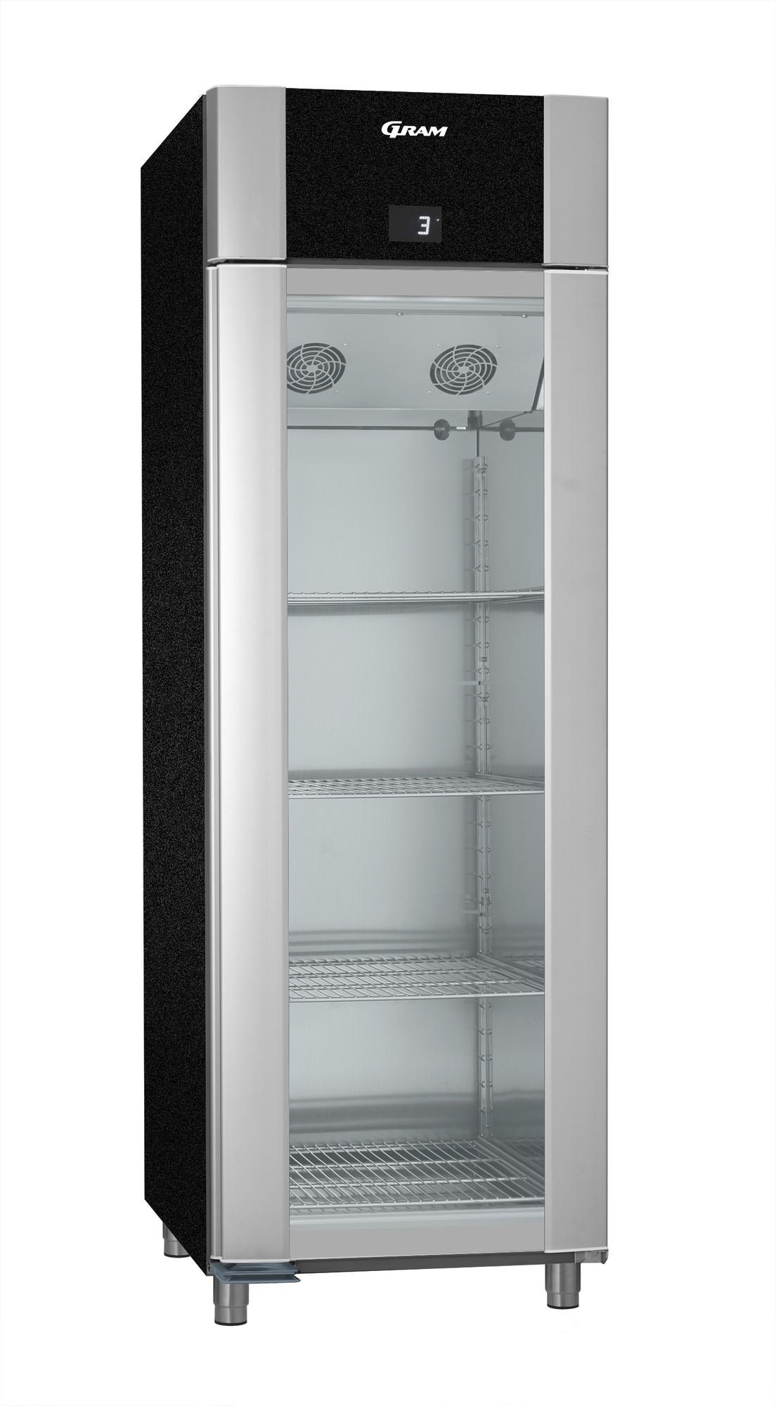 Glasdeur koelkast  u2013 Huishoudelijke apparaten vanuit een andere hoek